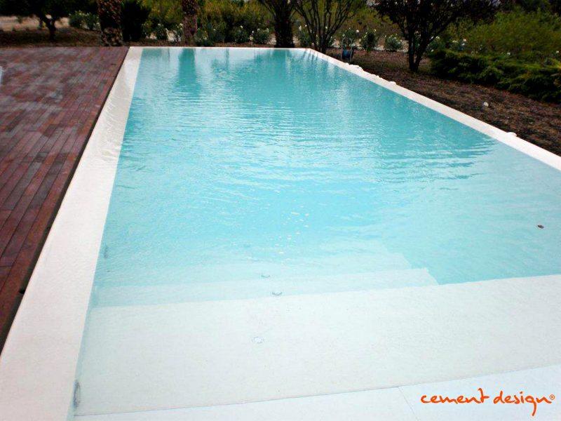 Cement design piscinas - Piscinas prefabricadas en valencia ...